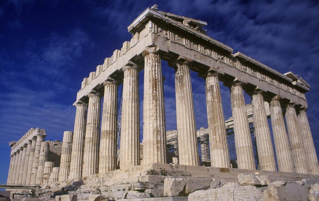 Картинки по запросу фото пантеон греция