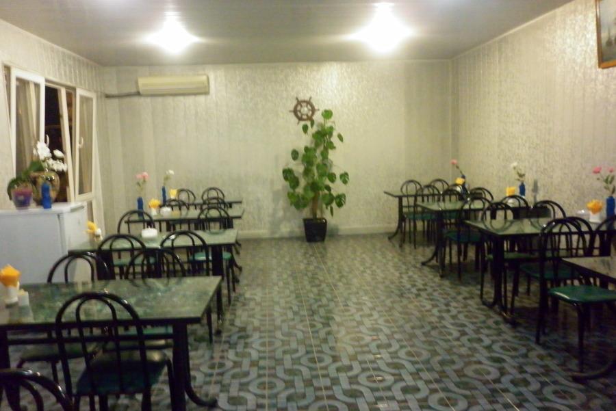 гостиница Императрица
