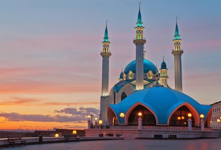 Экспресс-тур «Выходные в Казани» 14.06.19